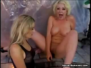 Ciera Sage used dildo in playing her pussy