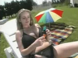young marketa sexy bikini huge boobs