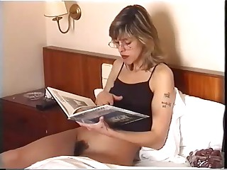 Portuguese whore. (Vintage)