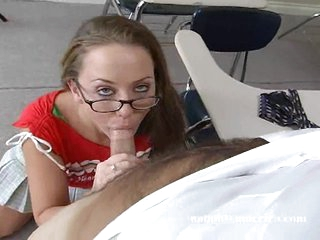 Leighlani Red is a hot pornstar who loves giving the best blowjobs