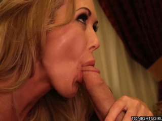 Brandi Love is a milfy por