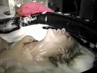 Bathing Lesbians Sex Ass Fuck