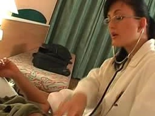 Sexu Nurse Wank Dick