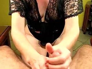 Great Amateur POV Video