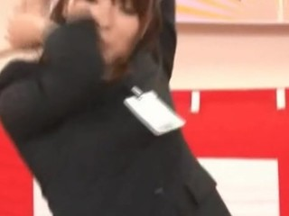 Japanese slut with massive juggs feels penis in wet snatch